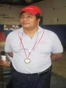 Morán Castillo