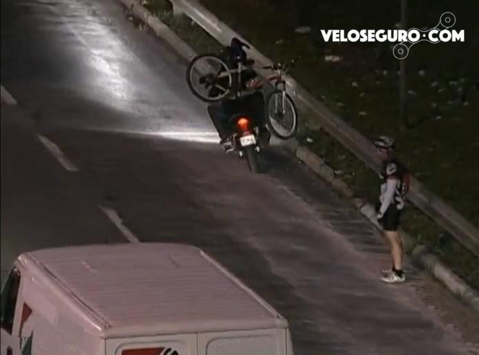 roubo de bike - coberturas de um seguro de bicicleta