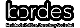 Revista Bordes logo