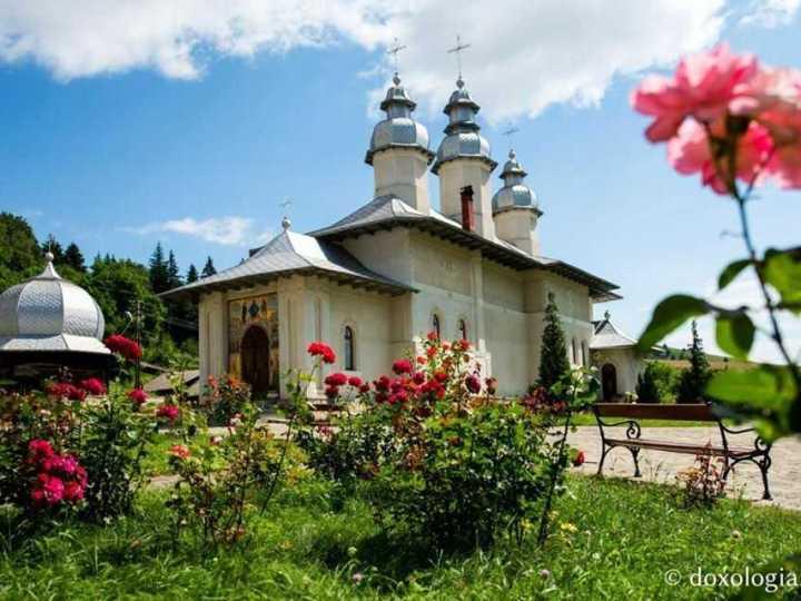 Manastirea-Almas