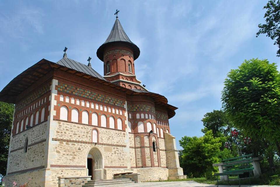 """Biserica """"Sfântului Nicolae"""" din Dorohoi"""