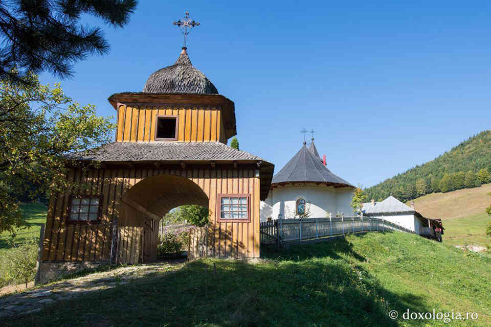 Mănăstirea Horăicioara