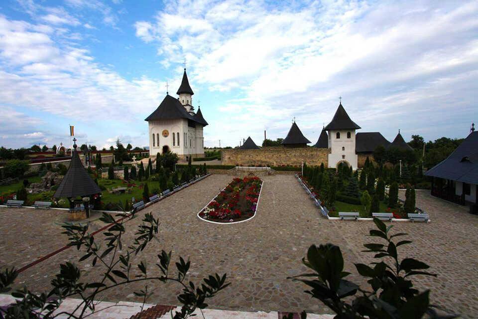 Mănăstirea Hadâmbu