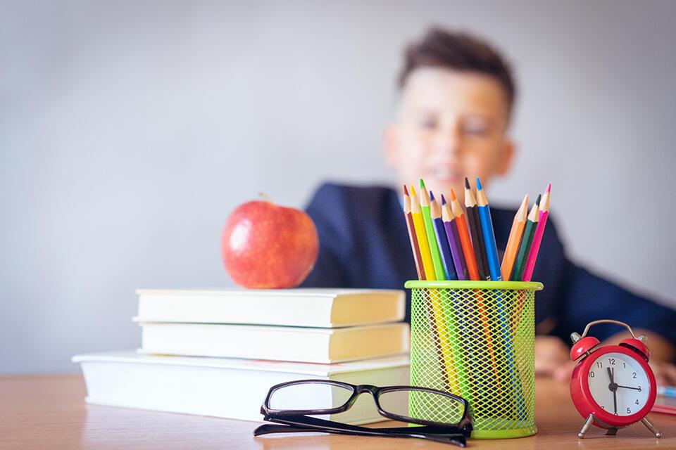 Tulburările de învățare la copii