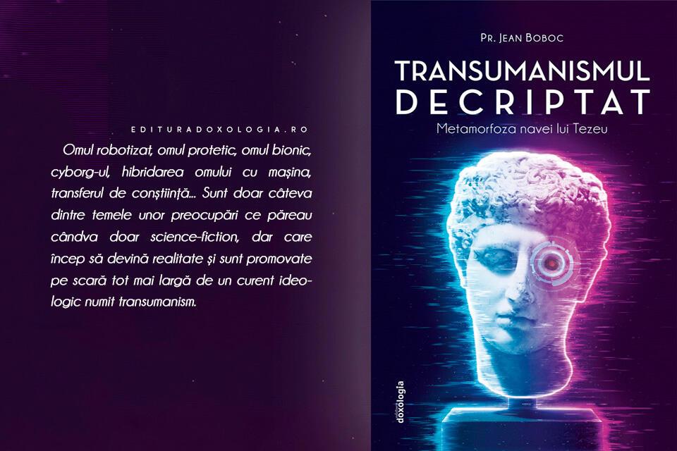 Transumanismul decriptat