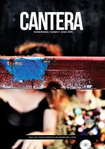 Portada Revista Cantera 1