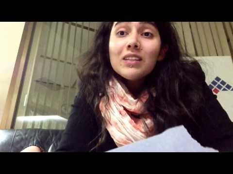 Poema: Acariciando a charly miau después del trabajo