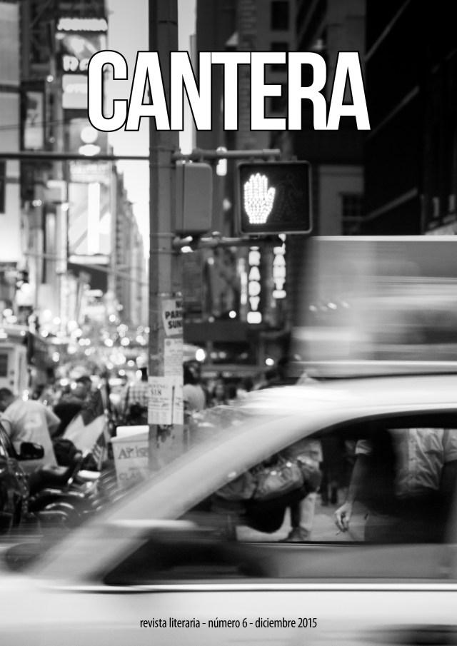 Portada 6 Cantera 2015