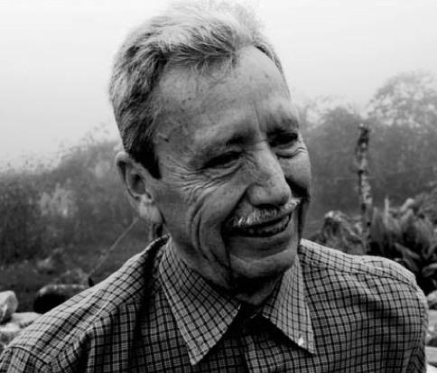 Tres poemas de Ramón Palomares