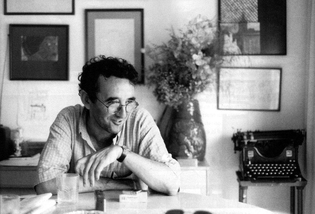 Tres poemas de Roberto Bolaño.