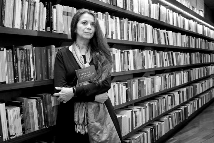 Tres poemas de Carmen Boullosa