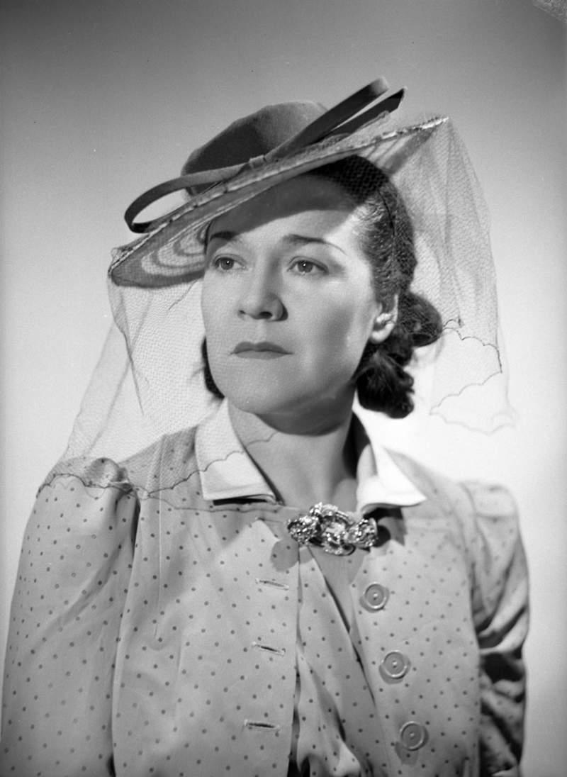 Nellie Campobello, poeta mexicana