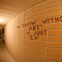 La Tierra sin arte