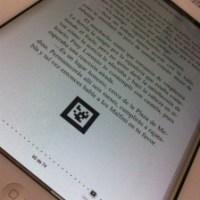 Realidad aumentada y libros digitales