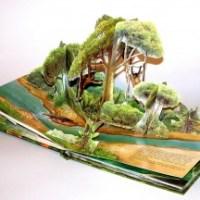 Wonderbook: Sony y la realidad aumentada en los libros