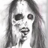 Ilustraciones de relatos infantiles de Halloween