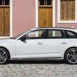 Audi A4 Avant X Volvo V60 T5 Momentum Animais Raros Na Natureza Revista Carro