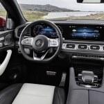 Mercedes Benz Revela Novos Gle Coupe E Amg Gle 53 Revista Carro