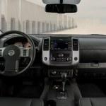 Nissan Frontier Estreia V6 De 314 Cv Nos Eua Revista Carro