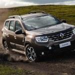 Renault Duster 2021 Todos Os Precos Versoes E Equipamentos Revista Carro