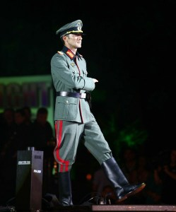 mazare-nazist
