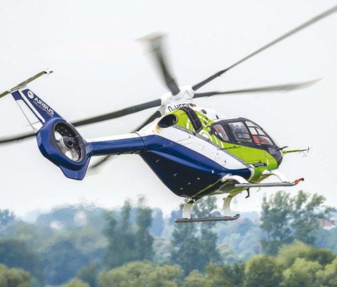Helicópteros furtivos – Como Funciona