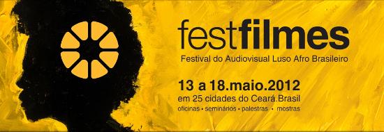 Festival Luso Afro Brasileiro inicia exibição de filmes ao grande público no dia 13 de maio