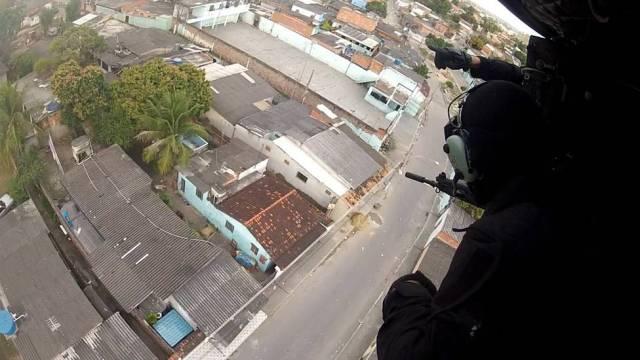 Foto: Jornal Extra/reprodução.