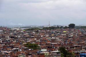 Favela da Maré (RJ)