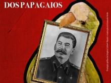 Domenico Losurdo, um farsante na terra dos papagaios - Ensaios sobre o estalinismo e neo-estalinismo no Brasil (livro de Mário Maestri)