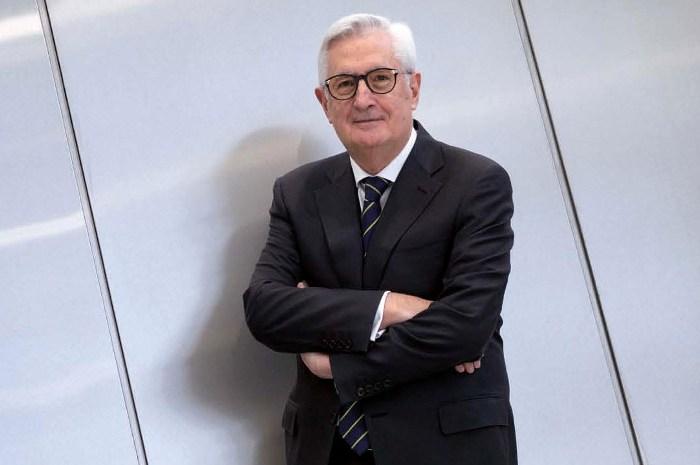 Antonio Ortega, Consejero de Bankia