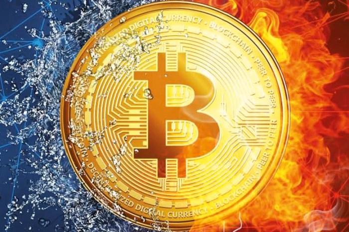 La inversión en Bitcoin y en otros proyectos Blockchain