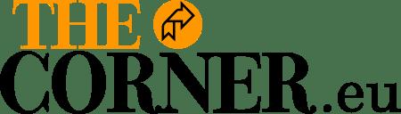 Logotipo The Corner