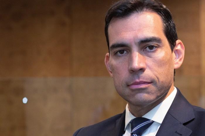 Pablo Pereiro Lage, Presidente y CEO de Vértice 360