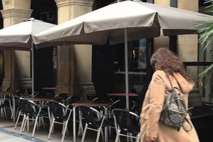 España: Falta confianza