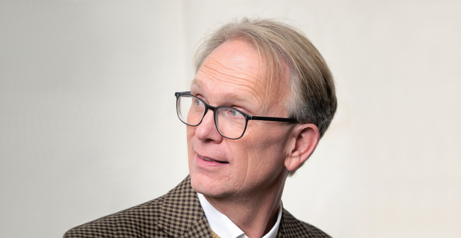 Mark Hallerberg