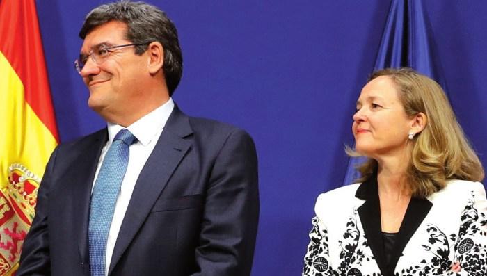 España: Tendremos presupuestos. Parece.