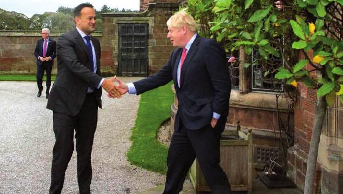 RU: Por qué Johnson quiere un acuerdo