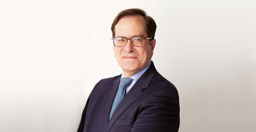 Rafael Piqueras Pte. de la Asociación de Emisores Españoles