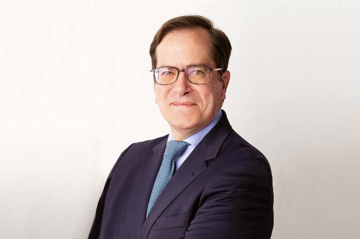 Rafael Piqueras, Pte. de la Asociación de Emisores Españoles, Sec. Gral. y del Consejo de ENAGAS
