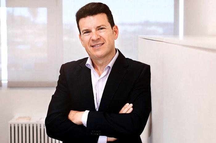 Raúl Morales, CEO de Soltec