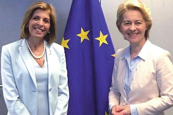 UE: Úrsula pierde la guerra de las vacunas