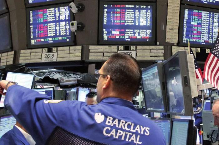 Los precios suben y los bonos bajan