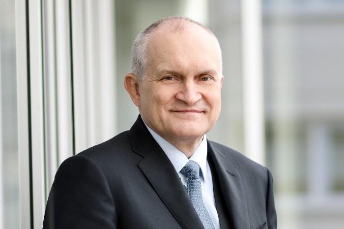 Christoph M. Schmidt, Presidente del Consejo Franco Alemán de Expertos Económicos