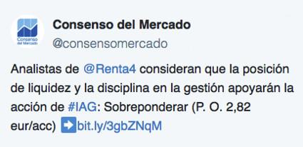 TOPTweets @consensomercadoNº1
