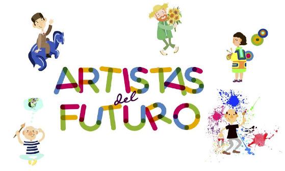 """Fundación Carlos de Amberes """"Artistas del Futuro"""""""