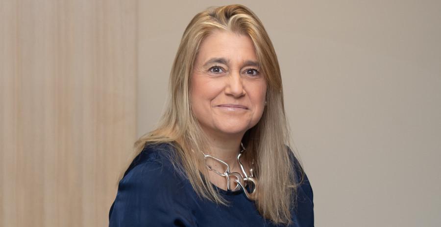 Socorro Fernández Larrea, consejera de Red Eléctrica