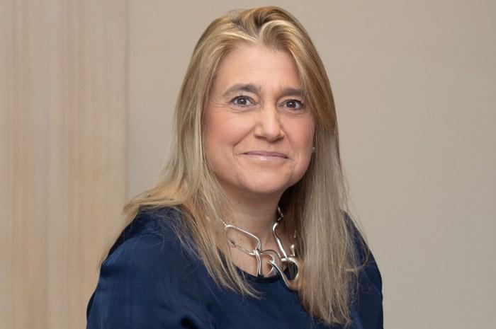 Socorro Fernández Larrea, consejera de Red Eléctrica, Banco Caminos y Cementos Molins