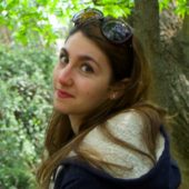 Cristina Suárez
