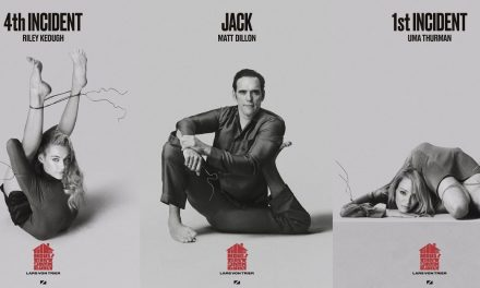 """The House that Jack Built"": El cine que Lars construyó"